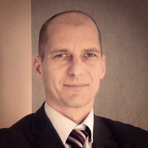 Ing. Miroslav Bicek